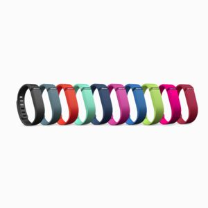 Customized Fitbit Flex Thumbnail