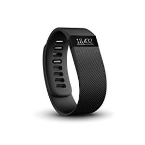 Engraved Fitbit Charge HR Thumbnail