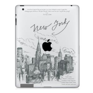 Engraved iPad 2/3/4 - Single Color Thumbnail