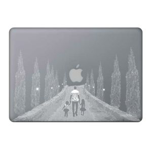 Engraved MacBook Pro Thumbnail