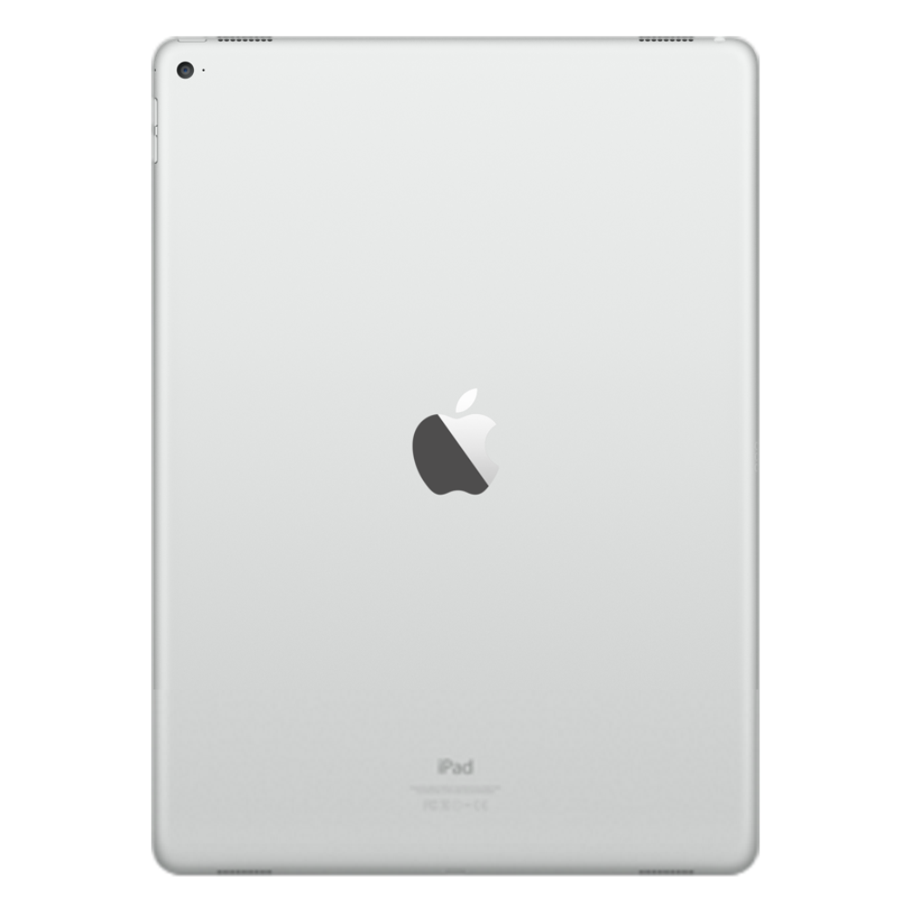 Engraved 129 Inch Ipad Pro In A Flash Laser 32gb Grey Wifi Only