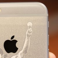 Engraved iPhone 6s / 6 Plus Thumbnail