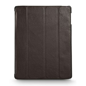 iPad 2/3/4 - Debossed TEXT RollTop Case Thumbnail