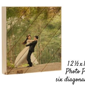 12.5 x 12.5 Photo Pallet  Thumbnail