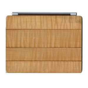 Engraved Locally-made Wooden iPad Covers Thumbnail