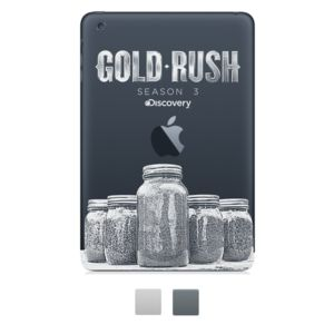 Engraved iPad Mini Thumbnail